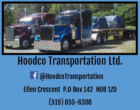 Hoodco Transportation