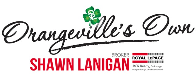 Shawn Lanigan ROYAL LePAGE