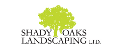 Shady Oaks Landscaping