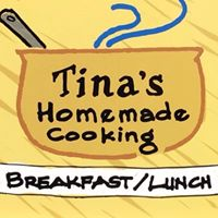 Tina's Homemade Cooking