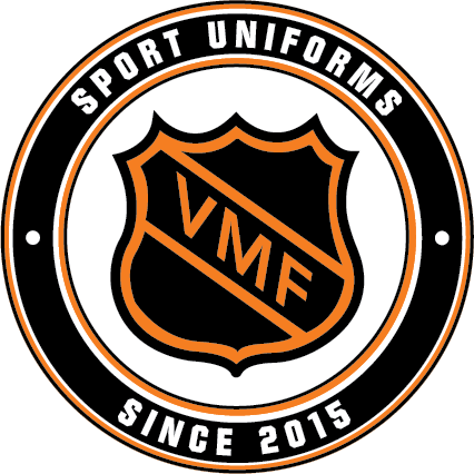 Logo for Coming Soon, Apparel by VMF Sports Wear